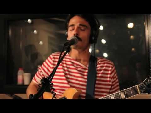 Local Natives - Cards and Quarters (Live on KEXP)