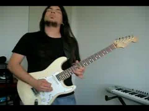 Wave - Tom Jobim by Gustavo Di Padua (BRAZILIAN BOSSA NOVA - ROCK N' ROLL VERSION)