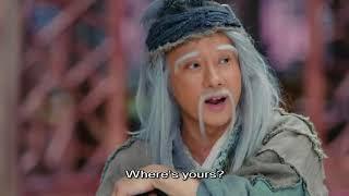 Video The Legend of Condor Heroes 2017 English Sub Episode 23 download MP3, 3GP, MP4, WEBM, AVI, FLV September 2018