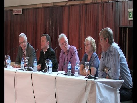 'West Belfast Talks Back' at Féile An Phobail