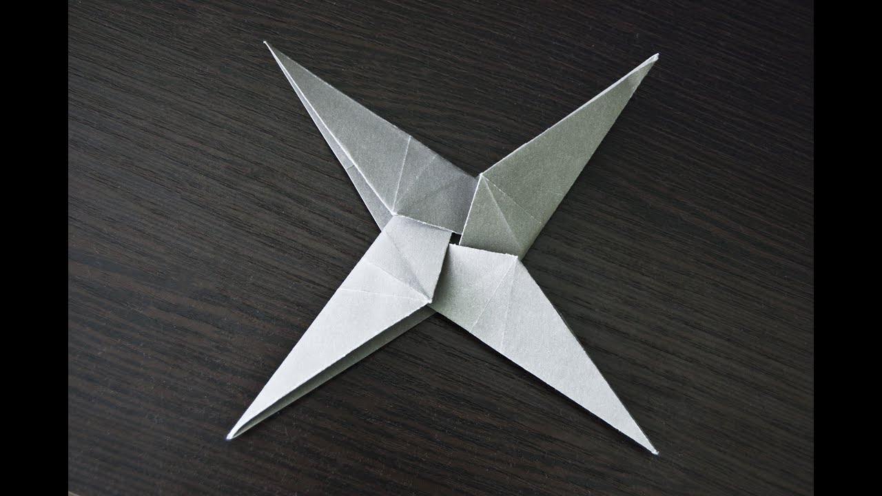 paper ninja stars for sale Need a throwing star look no further we have one of the largest selections of throwing stars ninja throwing spike set with red tassels.