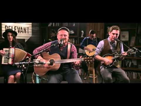 """Rend Collective - """"Joy of the Lord"""" (Live at RELEVANT)"""