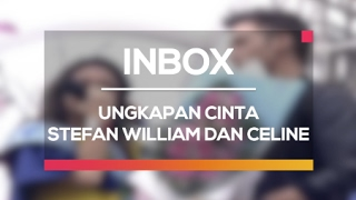 Download Video Ungkapan Cinta Stefan Willian dan Celine (Inbox Spesial Valentine) MP3 3GP MP4