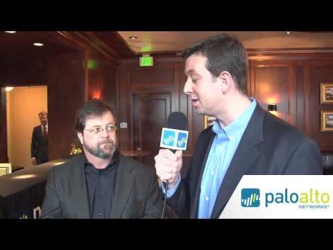 Zero Trust discussion with John Kindervag & Danelle Au
