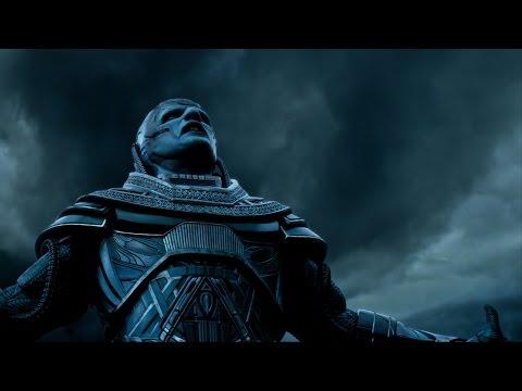 'X-Men: Apocalypse' Trailer