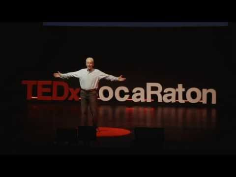 If you've had sex, you know how To sell: Mace Horoff at TEDxBocaRaton