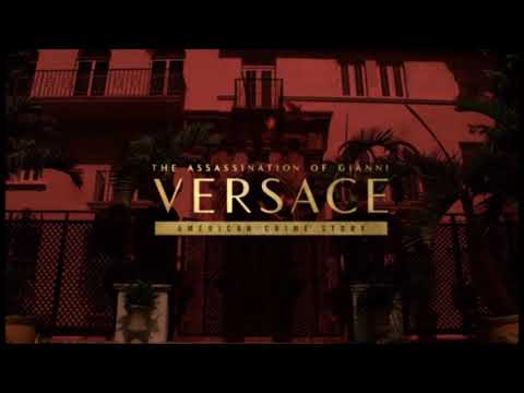 American Crime Story: The Assassination of Gianni Versace 2x03 (Soundtrack-A Certain Sadness)