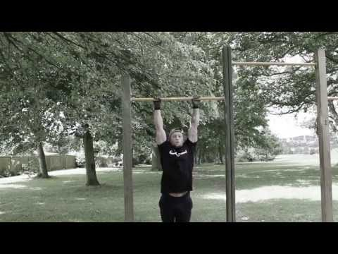 How To Do A Pull Over (calisthenics Street Workout Tutorial)