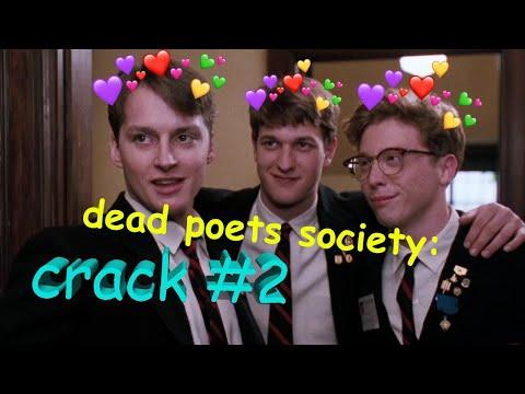 dead poets society:
