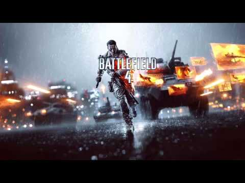 Battlefield 4 Music Video - Warriors (Imagine Dragons)