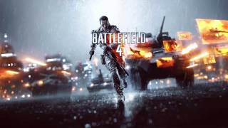 battlefield 4 warsaw theme 10 hours more bass   original soundtrack music official   main menu