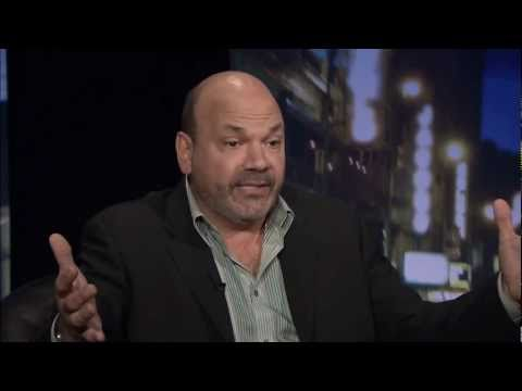 Book of Mormon's CASEY NICHOLAW on the moment he decided to direct