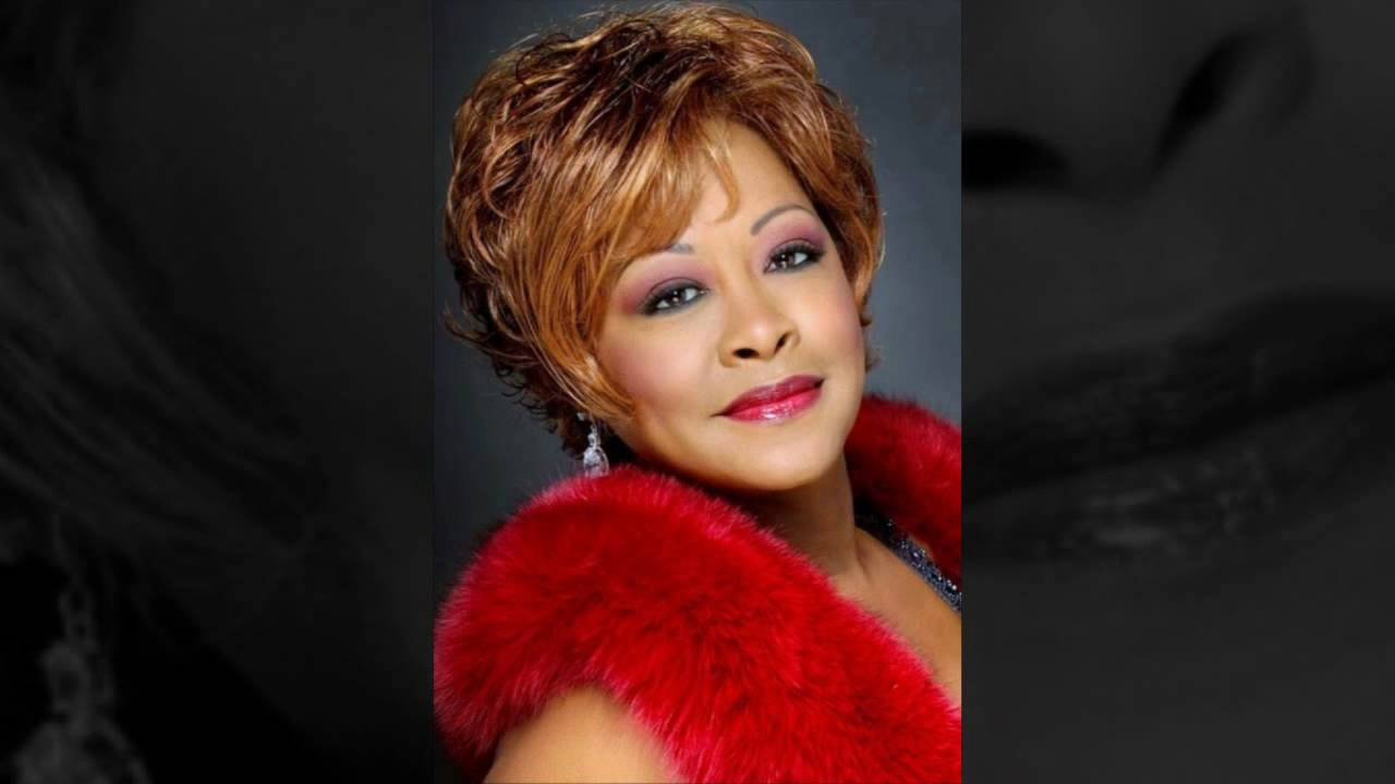 Valerie Holiday Three Degrees In New York Live Oct