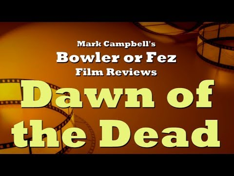 Dawn of the Dead (2004) Film Review