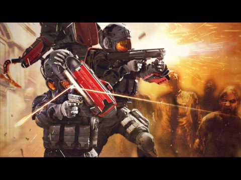 Umbrella Corps OST - Mind Hacking