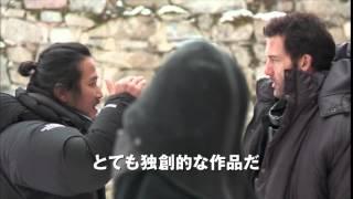 映画『ラスト・ナイツ』メイキング編 / TVCM / 11月14日 全国ロードシ...