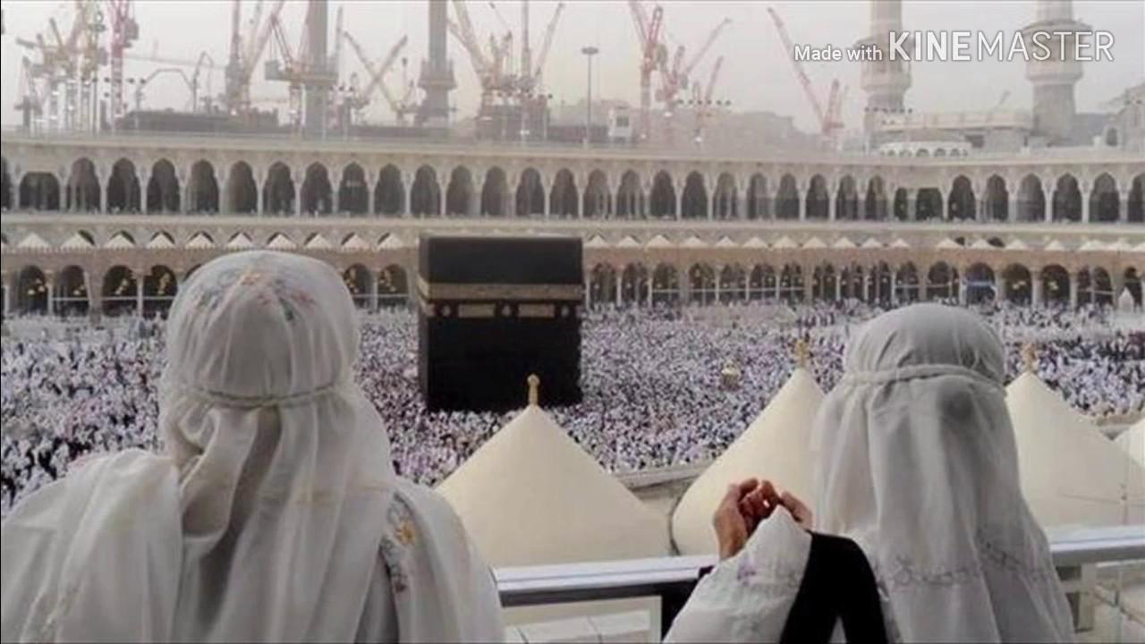 رؤية العمرة والحج السعي الإحرام ماء زمزم في المنام رؤية العمرة للعزباء للرجل للمتزوجة Youtube