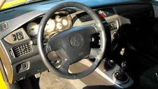 2005 Mitsubishi Lancer Ralliart Manual (Lombard, Illinois)