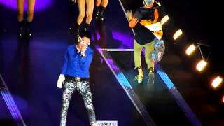 Video Fancam HD Big Bang   GD&TOP   High High   Singapore Alive Tour 2012 120928   YouTube download MP3, 3GP, MP4, WEBM, AVI, FLV Juli 2018