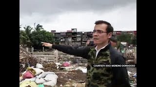 Vitas slaughterhouse in Tondo, Manila needs rehab—Mayor Isko