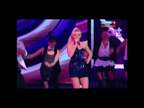 Микс– New video! Валерия - По серпантину (Full HD) Премьера