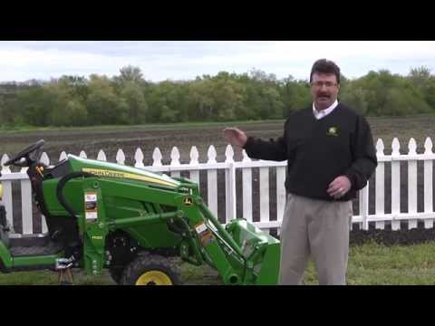 John Deere Frontier Equipment Notes From The Field