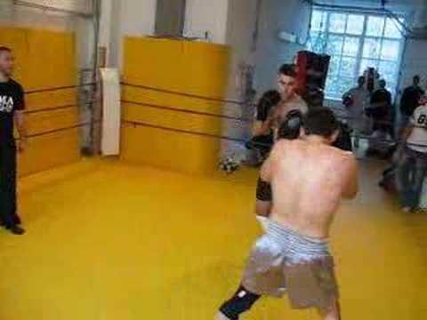 MMA Berlin #9 15.06.2008 Jacob Marco 1/1