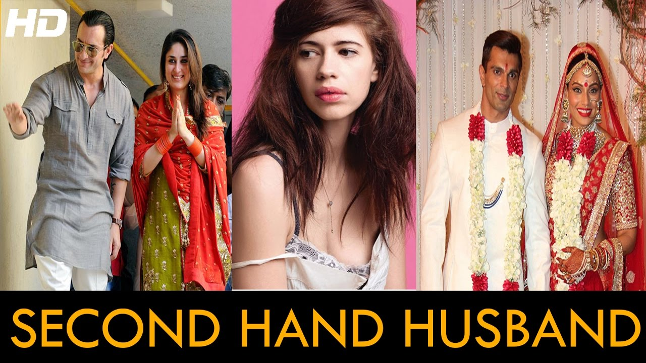 Second Hand Husband Of Bollywood Actress Youtube