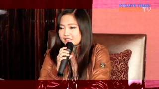 Charice on RAZORTV - Part 1, 'Brave Young Thing'
