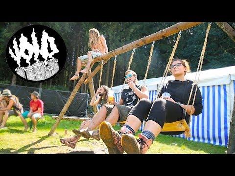 Wenn Hippies und Metalfans zusammen feiern: Void Fest 2017
