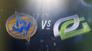 Video GGS vs OPT - NA LCS Week 6 Day 1 Match Highlights (Spring 2018) download MP3, 3GP, MP4, WEBM, AVI, FLV Juni 2018