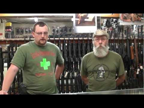 "Gun Gripes Episode 25: ""The Swiss Example"""