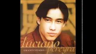 Luciano Pereyra AMANECIENDO 1998 CD COMPLETO