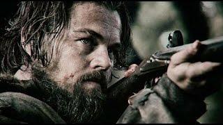 Выживший - Леонардо ДиКаприо - Русский HD Трейлер 2016