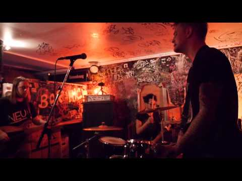 SILENT FRONT Live @ Bar'Hic Rennes 12/04/2014 (Kfuel & MP2 Show) Full Set !