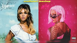 Beyonce & JAY-Z x Doja Cat - Deja Vu x Say So (Mashup)