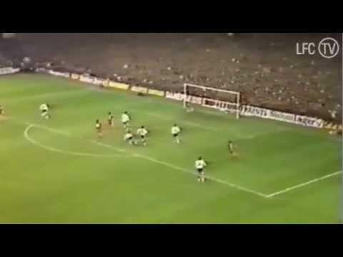 Jan Molby v Manchester United