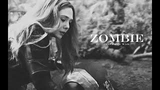 INFINITY WAR | Zombie (MAJOR SPOILERS)