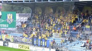 SFC Opava - FC MAS Táborsko