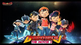 Download BoBoiBoy The Movie 2 Full