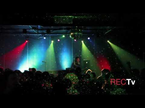 Anasia Live @ The Kinetic Playground