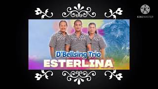 Lagu Batak hits . D'bellsing trio ESTERLINA