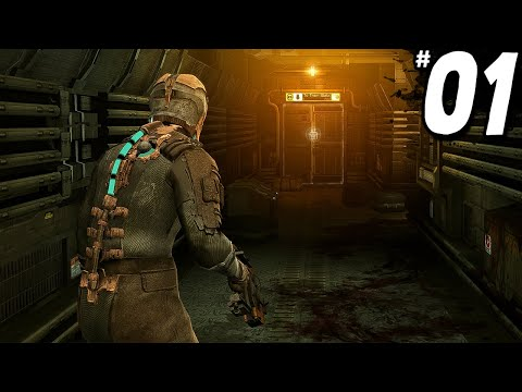 Dead Space: 13 YEARS LATER..