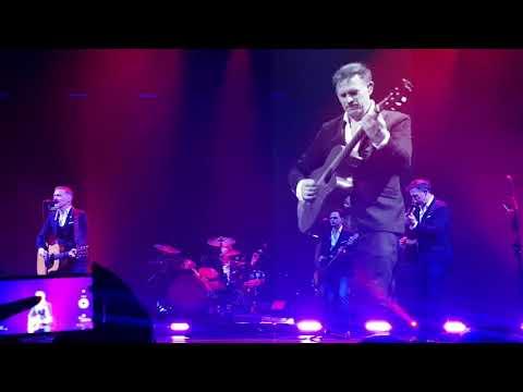 Bryan Adams  - I'm Ready /Hala Torwar , Warszawa / 05.05.2018