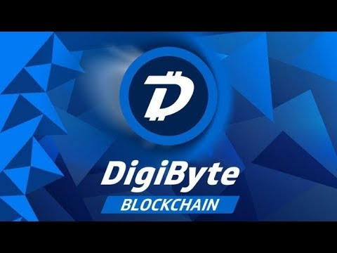 DIGIBYTE UPDATE!! LOOKING AT THE LONG TERM HEALTH OF DIGIBYTE!! thumbnail