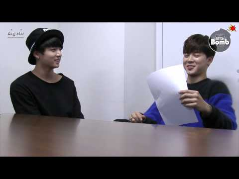 BTS' Jimin tries to kiss Jungkook in their latest video