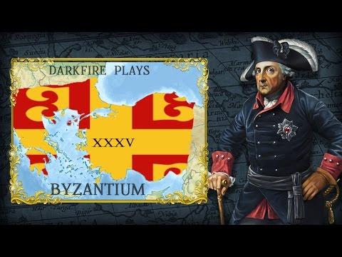 EU4 Byzantium, Rights of Man- Episode 35: The Wars  