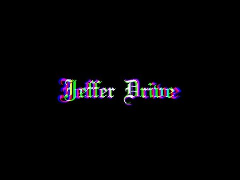 $UICIDEBOY$ - JEFFER DRIVE SLOWED