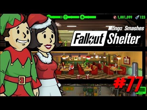 Fallout Shelter PC Part 77 -