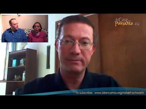 The plan of your Soul and The Gift of Your Soul - Robert Schwartz - PART 1